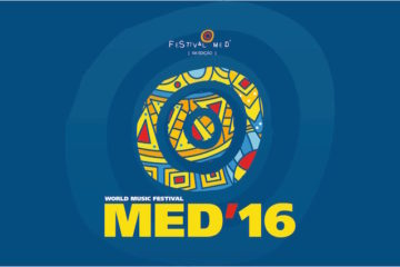 Festival Med 2016 Loule - feature