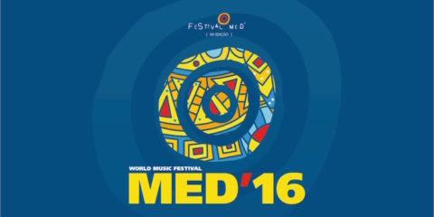Festival Med 2016 Loule - feature