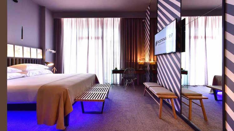 Pestana CR7 Lifestyle Hotel Funchal Madeira
