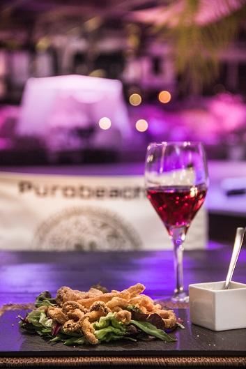 Purobeach Vilamoura Restaurant