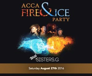 Fire & Ice 2016 - feature