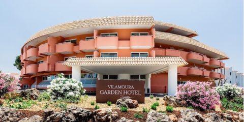 vilamoura garden hotel algarve,