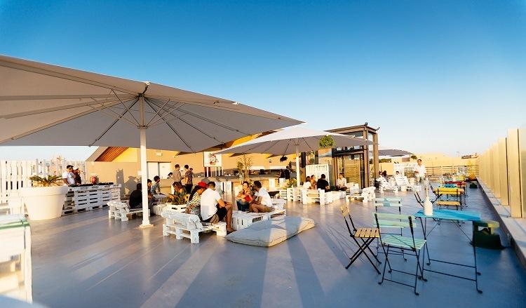 Liquid Lounge Algarve
