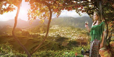 Madeira Wine Festival 2016 -