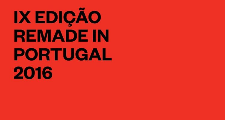 remade in portugal 2016