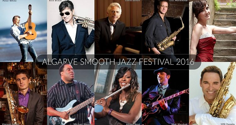 algarve smooth jazz festival vila vita parc