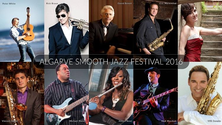 algarve smooth jazz festival vila vita parc