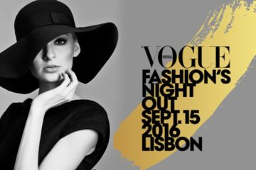 Vogue FNO Lisboa 2016