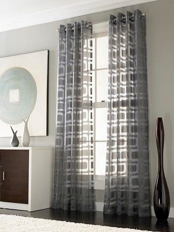 custom curtains window treatments algarve curiosa portugal,