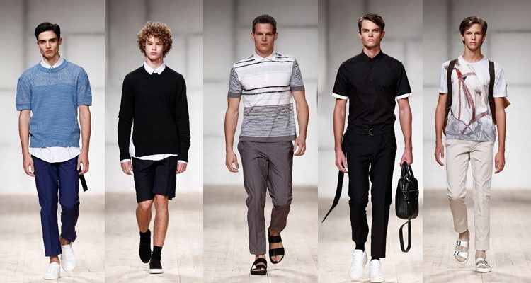 lisbon fashion week ricaro preto men homen verao 2017