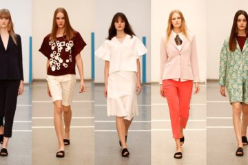 ricardo preto senhoras women verao lisbon fashion week,