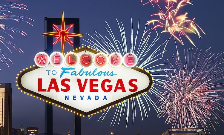 Las vegas hotel deals christmas 2018