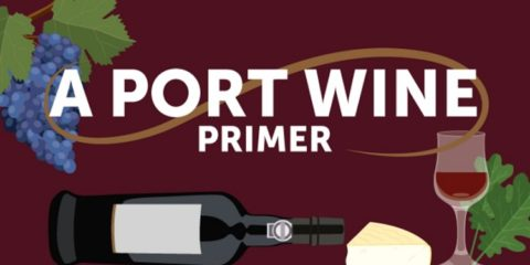 port wine primer,