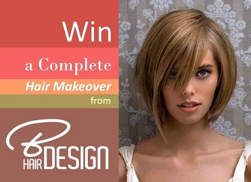 contest, b hairdesign, win a hair makeover faro algarve portugal,