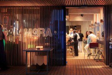 salmora live kitchen vilamoura marina algarve,