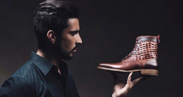 barons cage, portuguese shoes, mens shoes,