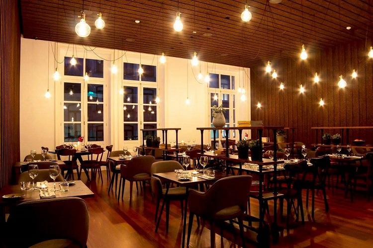 muda porto, portuguese restaurant porto,