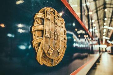 presidential gourmet experience comboio train