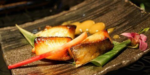 vila vita parc, fine dining algarve, japanese cuisine portugal,