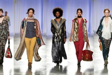 Christophe Sauvat Fall Winter otono inverno 2017 2018