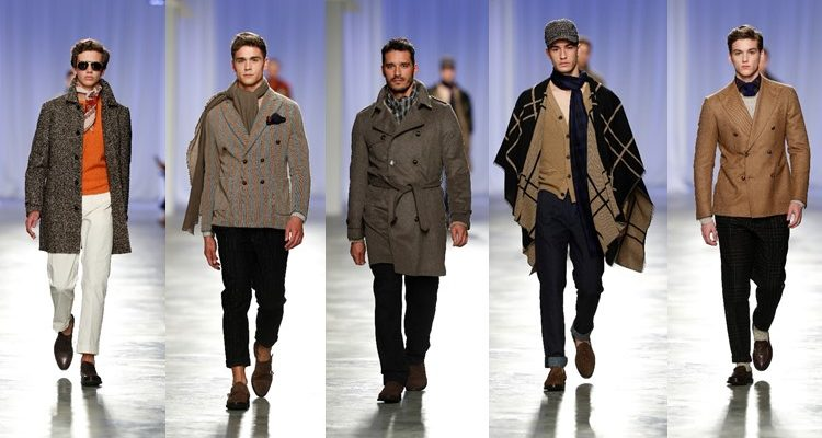 Mustra Fall Winter otono inverno 2017 2018
