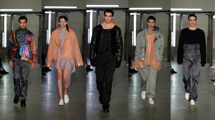 Ricardo Andrez Fall Winter otono inverno 2017 2018