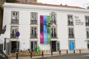news museum sintra lisbon portugal,