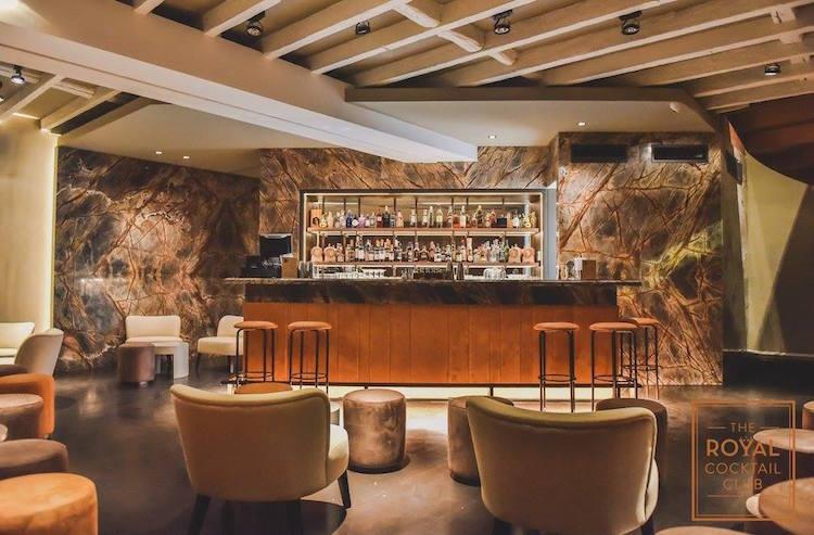 the royal cocktail club porto oporto,