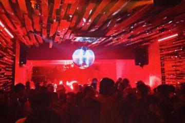 champs red bar nightclub porto,