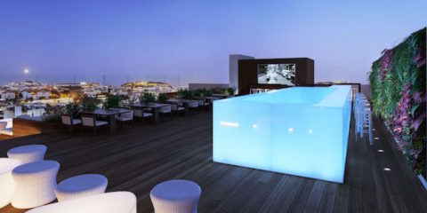 level eight rooftop bar lisbon lisboa,