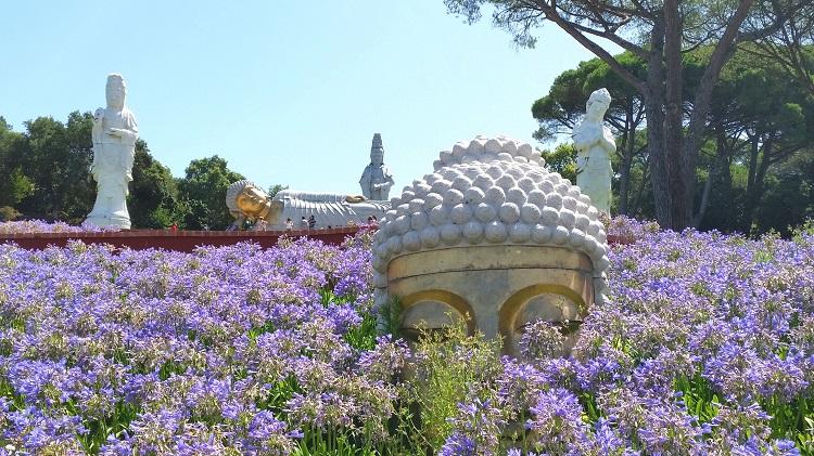 bacalhoa buddha eden portugal