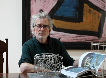 sculptor jeff lowe