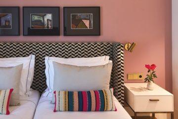 lumiares boutique hotel bairro alto lisbon lisboa