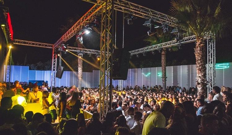 seven vilamoura algarve summer nightclub disco