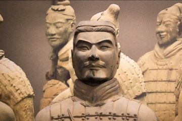 Terracotta Army Lisboa