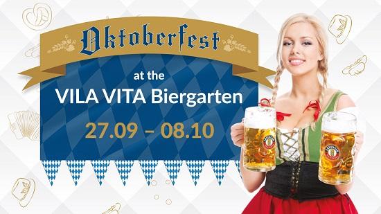 vila vita parc biergarten oktoberfest 2017