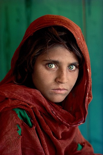 steve McCurry World exhibition photographer porto,