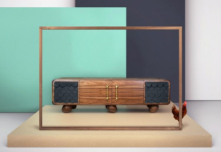 associative design furniture, teoman johema,