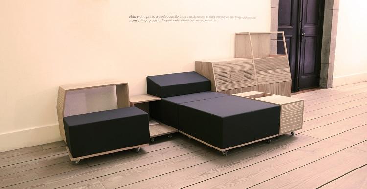 associative design furniture, digitalab,