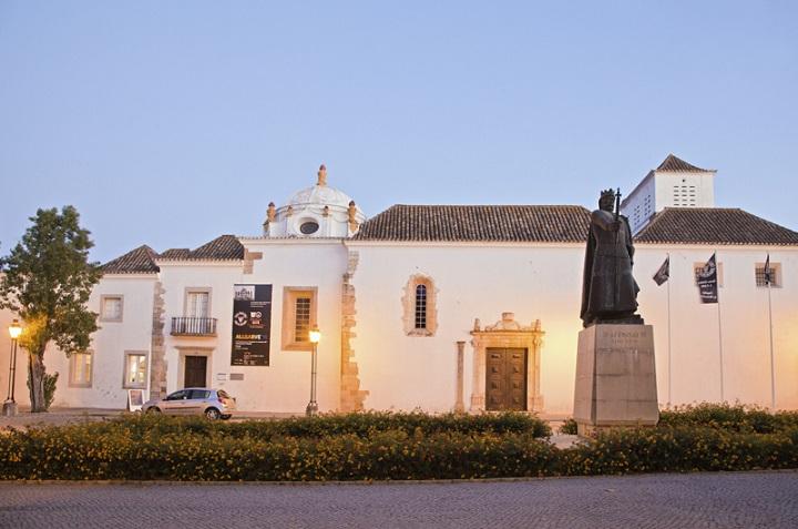 museu Faro Municipal Museum