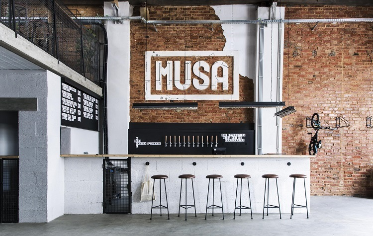 musa, lisbon beer district marvila,