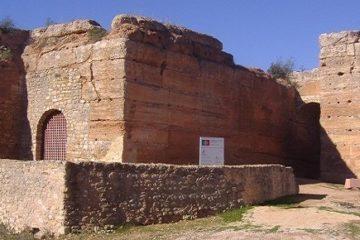 Paderne Castle Algarve