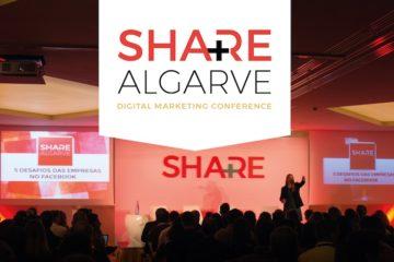 share algarve 2018