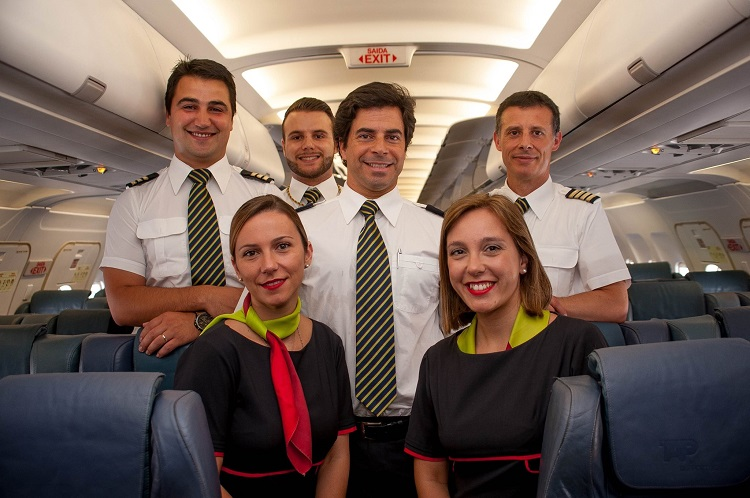 tap portugal monocle most handsome crew