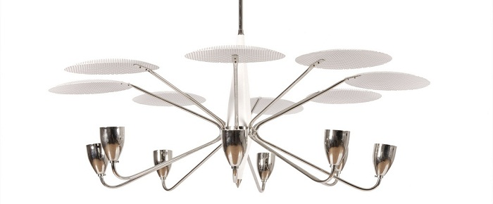 Delightfull Contemporary Lighting For