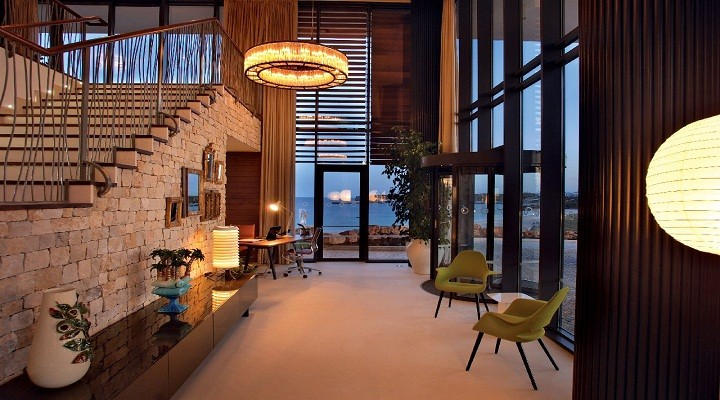 Hotel martinhal boutique beach resort in western algarve for Designhotel portugal