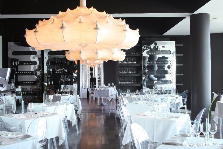 Farol Design Hotel Luxury On The Rocks In Cascais