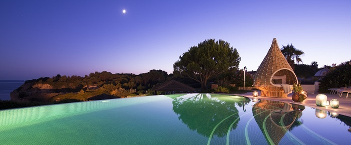Hotel Vila Vita Parc Resort Spa