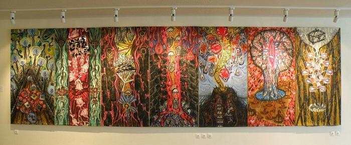 Latin American Art from the Berardo Collection - Centro de
