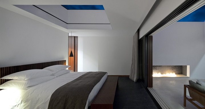 L And Vineyards Hotel Amp Sky Suites Sleep Under The